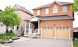 Residential Property for rent in 28 D'eva Dr, Vaughan, Ontario