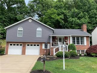 Single Family for sale in 201 Apple Hill Drive, Delmont, PA, 15626