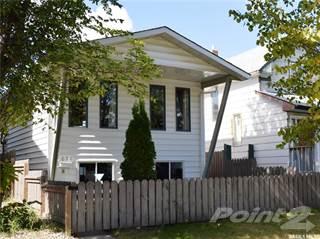 Residential Property for sale in 621 L AVENUE S, Saskatoon, Saskatchewan