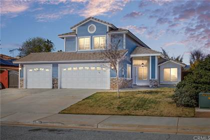 Residential Property for sale in 224 Green Tree Circle, Calimesa, CA, 92320