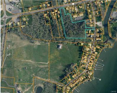 Lots And Land for sale in 00 State Route 20A, Lakeville, NY, 14480