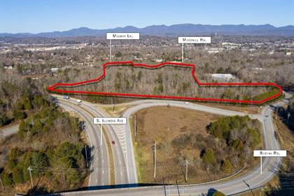 Lots And Land for sale in Mitchell Rd, Oak Ridge, TN, 37830