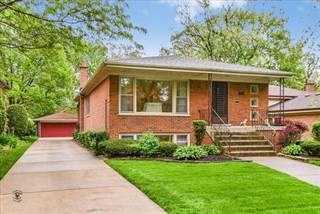 Single Family for sale in 10731 South Seeley Avenue, Chicago, IL, 60643
