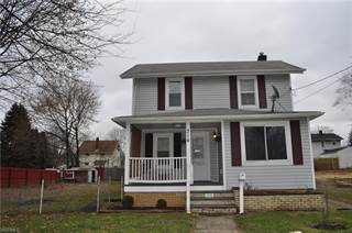 Single Family for sale in 316 Crestmont Ave Northeast, Canton, OH, 44704