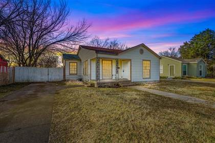 Residential Property for sale in 1116 S Chicago Avenue, Fort Worth, TX, 76105