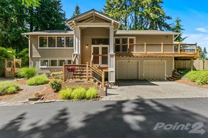 Single-Family Home for sale in 11804 NE 103rd Place , Kirkland, WA, 98033