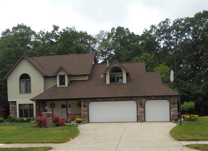 Residential for sale in 8225 Summerset Place, Fort Wayne, IN, 46825