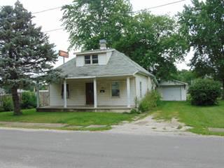 Single Family for sale in 439 North West St., Carlinville, IL, 62626