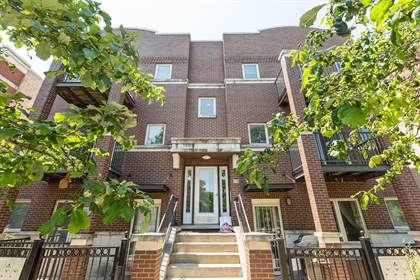Residential Property for sale in 1258 South Blue Island Avenue 201, Chicago, IL, 60608