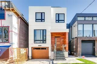 Single Family for sale in 587 HILLSDALE AVE E, Toronto, Ontario, M4S1V1