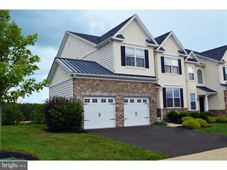 Townhouse for sale in 931 ASHFORD LANE, Blue Bell, PA, 19422