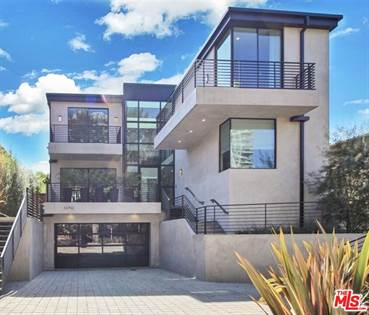 Residential Property for sale in 10792 Wellworth Ave, Los Angeles, CA, 90024
