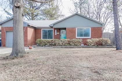 Residential Property for sale in 39 S 106th East Avenue, Tulsa, OK, 74128
