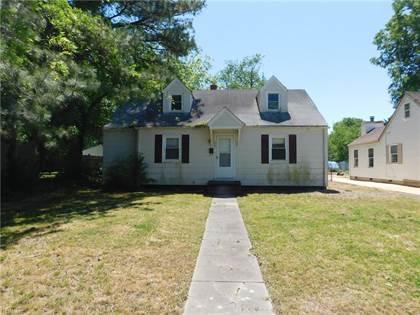 Residential Property for sale in 1351 Fishermans RD, Norfolk, VA, 23503