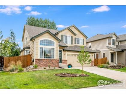 Residential Property for sale in 1233 Button Rock Dr, Longmont, CO, 80504