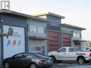 Industrial for rent in SL 1-5301 CHASTER ROAD, Duncan, British Columbia
