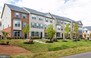 Townhouse for sale in 43466 OLD RYAN ROAD, Ashburn, VA, 20148