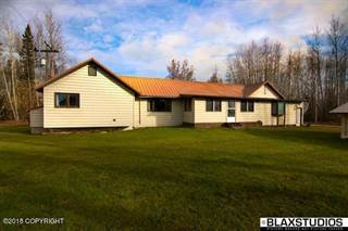 Single Family for sale in L1 B1 McAfee Road, Remote, AK, 99743