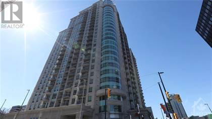 Single Family for sale in 234 RIDEAU STREET UNIT 2107, Ottawa, Ontario, K1N0A9