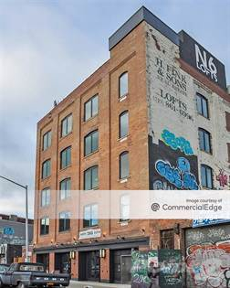 Office Space for rent in 285 N. Sixth Street, Brooklyn, NY, 11211