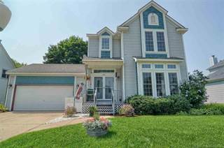 Single Family for sale in 781 Woodleigh, Oxford, MI, 48371