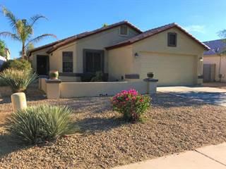 Single Family for sale in 15173 W TAYLOR Street, Goodyear, AZ, 85338