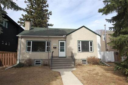 Single Family for sale in 11646 74 AV NW, Edmonton, Alberta, T6G0G2