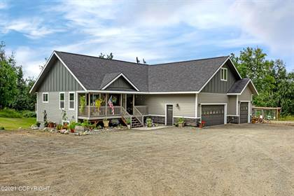 Residential Property for sale in 10414 Glenn Highway, Sutton, AK, 99674