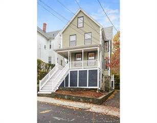 Single Family for sale in 87 Pine St., Malden, MA, 02148