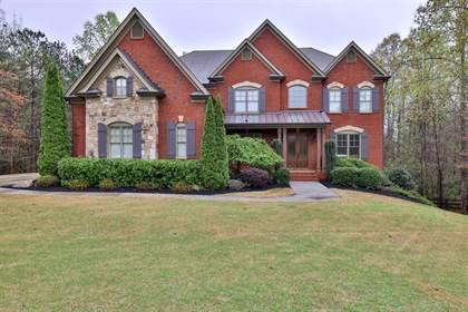Residential Property for sale in 315 Quayside Court, Milton, GA, 30004