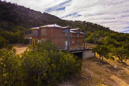 Residential Property for sale in 54 Wild Mountain, Cerrillos, NM, 87010
