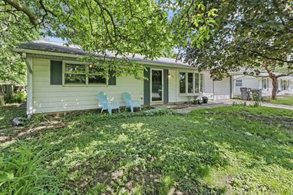 Residential Property for sale in 1314 S DUNCAN Road, Champaign, IL, 61821
