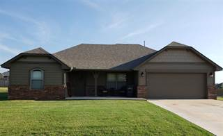 Single Family for sale in 4423 Jenna Lane, Stillwater, OK, 74074