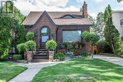 Single Family for sale in 1929 ALSACE AVENUE, Windsor, Ontario, N8W1M5