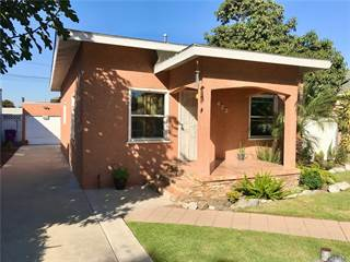 Single Family for sale in 423 E 57th Street, Long Beach, CA, 90805