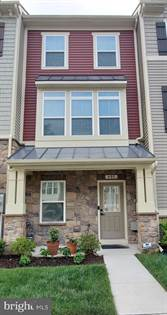 Residential Property for sale in 495 WILLOW BEND DRIVE, Glen Burnie, MD, 21060