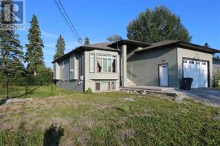 Single Family for sale in 2142 SPRUCE STREET, Prince George, British Columbia, V2L2R6