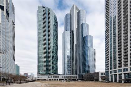 Residential Property for sale in 1201 South PRAIRIE Avenue 4401, Chicago, IL, 60605