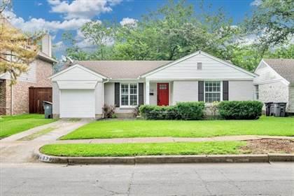 Residential Property for sale in 4338 Delmar Avenue, Dallas, TX, 75206