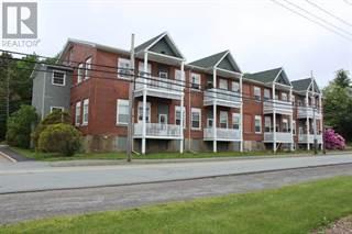 Condo for sale in 215 King Street, Bridgewater, Nova Scotia, B4V1A6