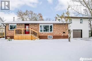Multi-family Home for sale in 21 FRANCES Street N, Barrie, Ontario, L4N1Z3