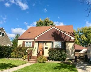 Single Family for rent in 23313 BEVERLY Street, St. Clair Shores, MI, 48082