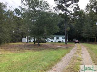 Residential Property for sale in 244 Midland Drive, Guyton, GA, 31312