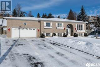 Single Family for sale in 21 GASKIN Court, Barrie, Ontario