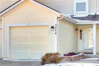 Condo for sale in 5804 NW Plantation Circle, Lee's Summit, MO, 64064