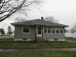 Single Family for sale in 208 E D Street, Alpha, IL, 61413