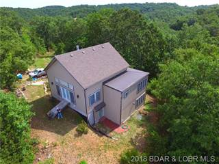 Single Family for sale in 1400 Central Ozarks (Res) Road, Edwards, MO, 65326