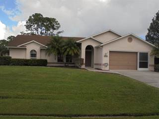 Single Family for sale in 6969 NW Hartney Way, Port St. Lucie, FL, 34983