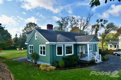 Residential for sale in 11 Main Street, Wolfville, NS, Wolfville, Nova Scotia, B4P 2R1