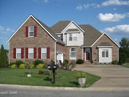 Residential Property for sale in 703 Springhill Drive, Carl Junction, MO, 64834